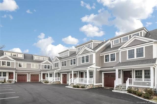 16 Hawthorne Street S D, Greenwich, CT 06831 (MLS #170371826) :: Kendall Group Real Estate | Keller Williams
