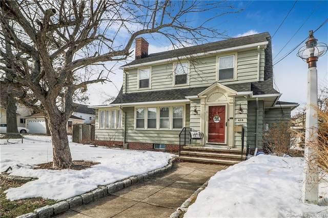 418 Mckinley Avenue, Bridgeport, CT 06604 (MLS #170371837) :: Tim Dent Real Estate Group
