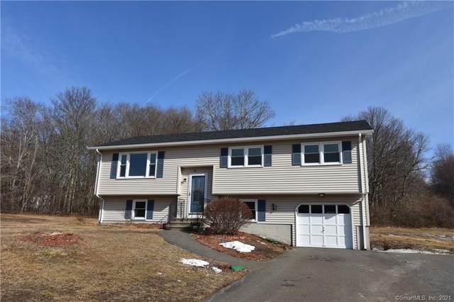 31 Deer Ridge Road, Stonington, CT 06378 (MLS #170371838) :: Around Town Real Estate Team