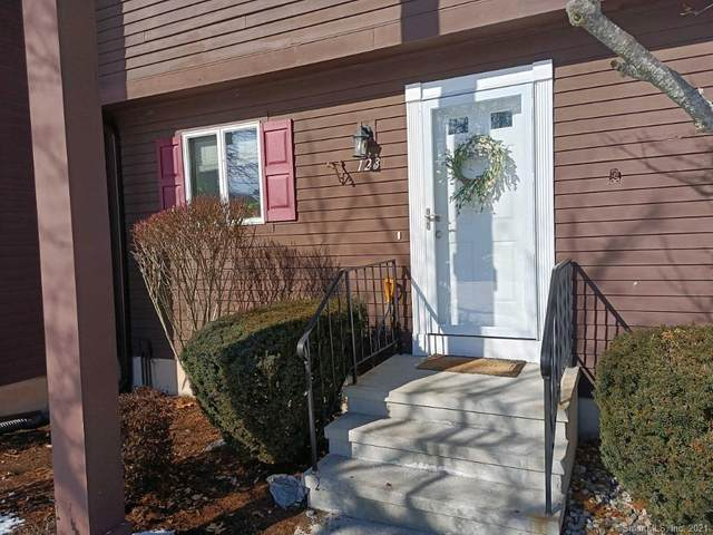 123 Candlewood Drive #123, Enfield, CT 06082 (MLS #170371862) :: Team Phoenix