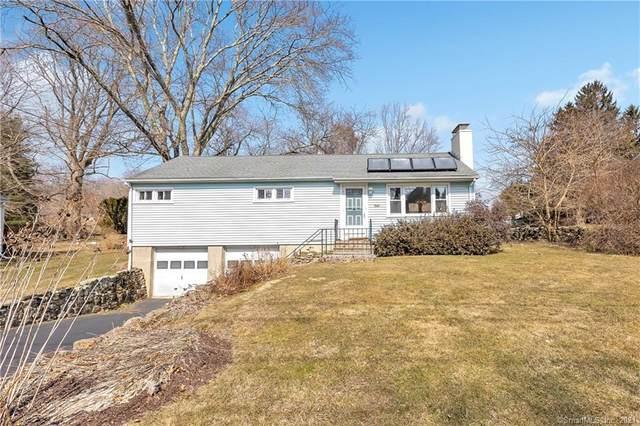 347 Edison Road, Trumbull, CT 06611 (MLS #170371876) :: Forever Homes Real Estate, LLC