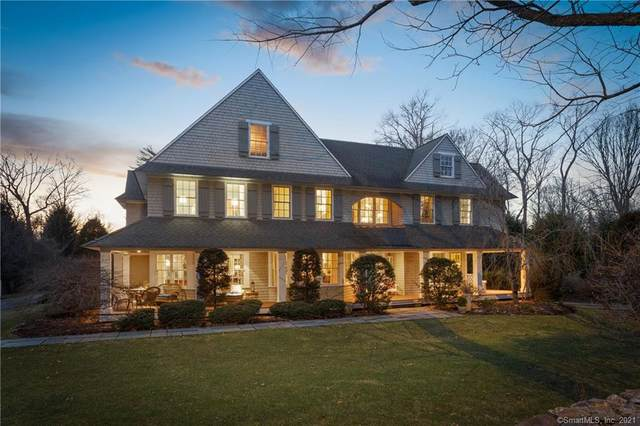 343 Rowayton Avenue, Norwalk, CT 06853 (MLS #170371897) :: Mark Boyland Real Estate Team