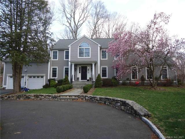16 Woodley Road, Stamford, CT 06903 (MLS #170371924) :: GEN Next Real Estate