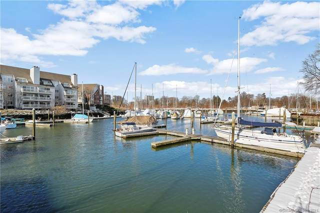 89 Harbor Drive #204, Stamford, CT 06902 (MLS #170371940) :: Carbutti & Co Realtors
