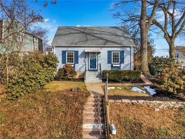 55 Painter Avenue, West Haven, CT 06516 (MLS #170371957) :: Kendall Group Real Estate   Keller Williams
