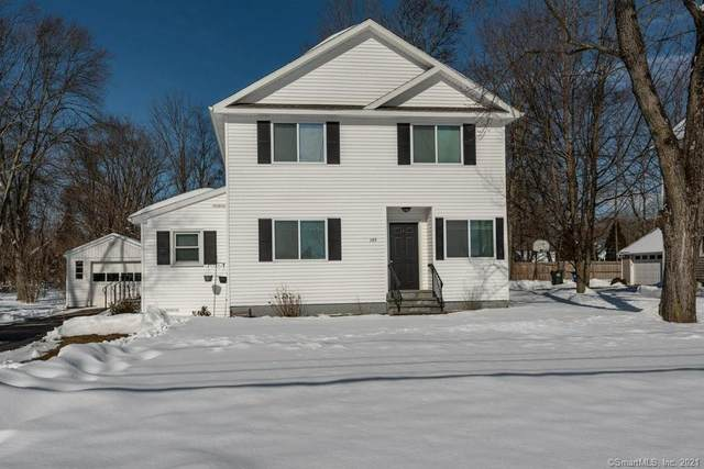 145 Mulberry Street, Southington, CT 06479 (MLS #170371997) :: Tim Dent Real Estate Group