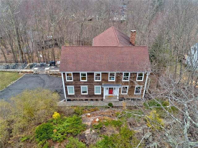 25 Waters Edge Way, Ridgefield, CT 06877 (MLS #170372055) :: Tim Dent Real Estate Group