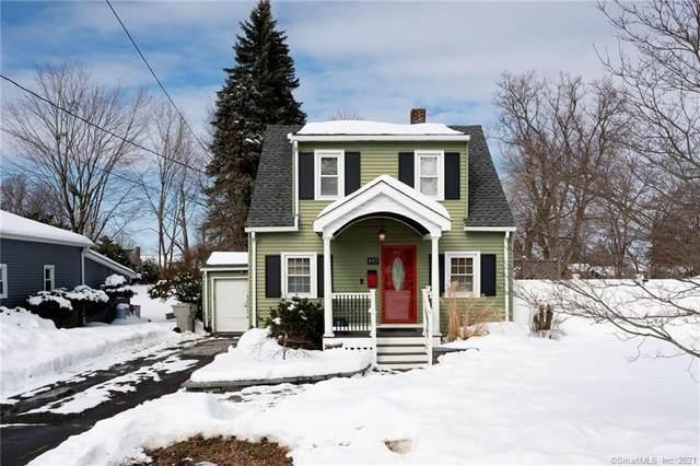 893 Pine Street, Bristol, CT 06010 (MLS #170372083) :: Tim Dent Real Estate Group