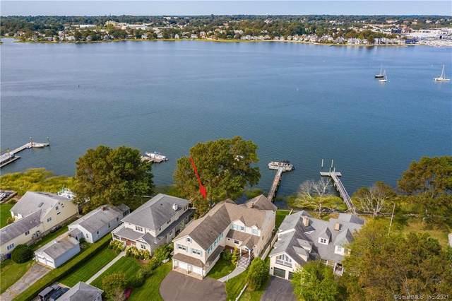 11 Sylvester Court, Norwalk, CT 06855 (MLS #170372117) :: Tim Dent Real Estate Group