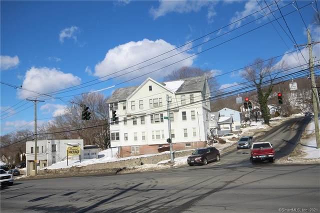 1015 Cooke Street, Waterbury, CT 06704 (MLS #170372140) :: Carbutti & Co Realtors