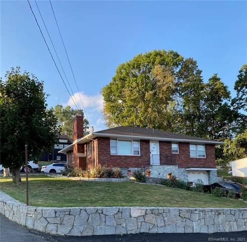 72 Van Orman Street, Watertown, CT 06779 (MLS #170372183) :: Tim Dent Real Estate Group