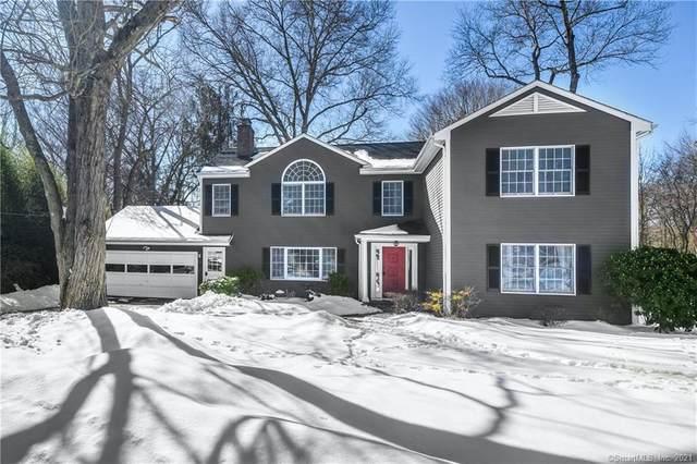 8 Ambler Road, Westport, CT 06880 (MLS #170372194) :: Tim Dent Real Estate Group