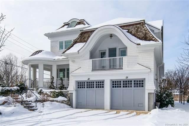 7 Sammis Street, Norwalk, CT 06853 (MLS #170372237) :: Tim Dent Real Estate Group