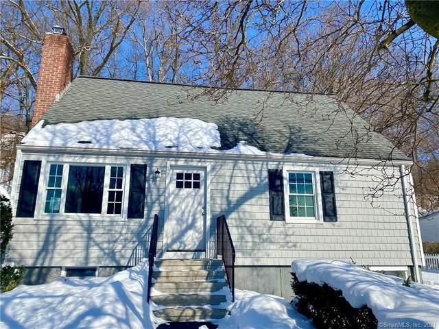 9 Skyline Drive, Danbury, CT 06810 (MLS #170372241) :: Tim Dent Real Estate Group