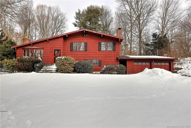 14 Stony Creek Road, Branford, CT 06405 (MLS #170372264) :: Tim Dent Real Estate Group