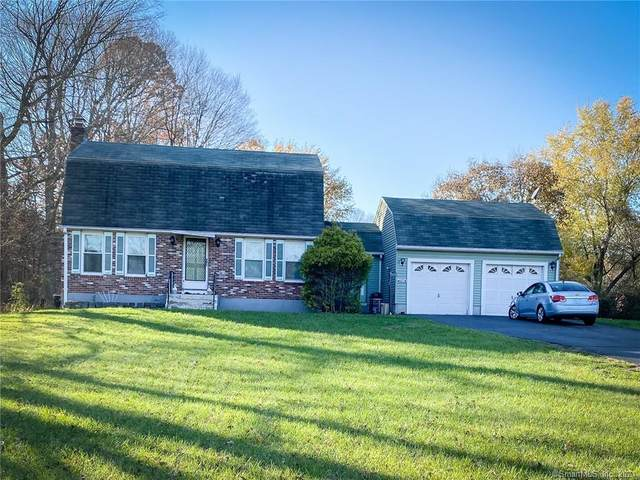 604 Kensington Road, Berlin, CT 06037 (MLS #170372278) :: Hergenrother Realty Group Connecticut