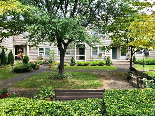 19 Garamella Boulevard #19, Danbury, CT 06810 (MLS #170372283) :: Tim Dent Real Estate Group