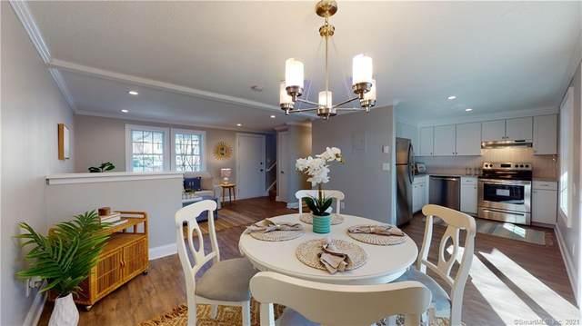 24 Meryl Court #24, Groton, CT 06340 (MLS #170372302) :: Around Town Real Estate Team