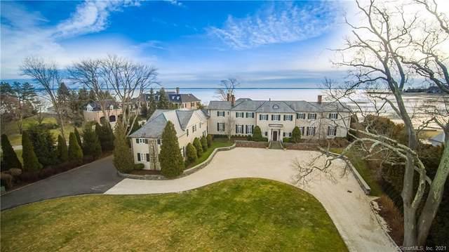 1099 Pequot Avenue, Fairfield, CT 06890 (MLS #170372345) :: Tim Dent Real Estate Group