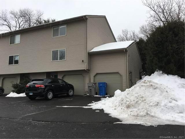 17 Willis Street, Bristol, CT 06010 (MLS #170372400) :: Around Town Real Estate Team