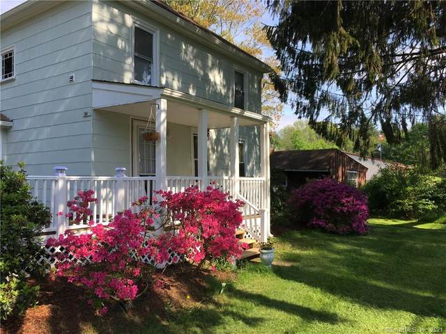 34 Country Club Road, Killingly, CT 06241 (MLS #170372409) :: Carbutti & Co Realtors