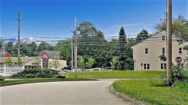 9 Pendleton Drive, Hebron, CT 06248 (MLS #170372489) :: Around Town Real Estate Team