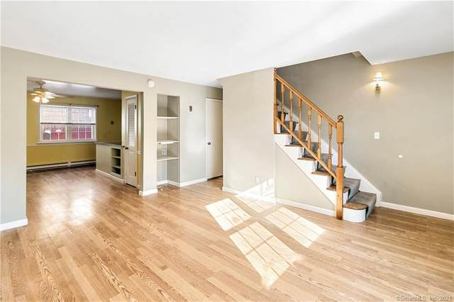 485 Fairfield Avenue #2, Stamford, CT 06902 (MLS #170372506) :: Tim Dent Real Estate Group