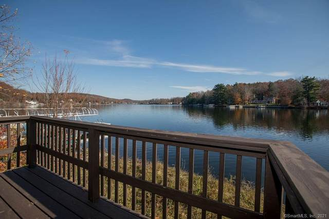 352 W Wakefield Boulevard, Winchester, CT 06098 (MLS #170372537) :: Tim Dent Real Estate Group