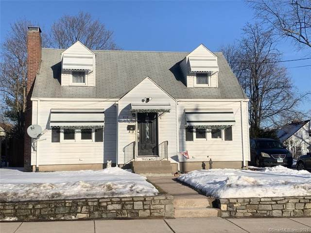 211 Mckee Street, Manchester, CT 06040 (MLS #170372551) :: Forever Homes Real Estate, LLC