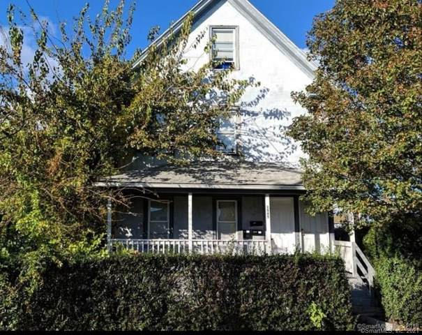 1545 Barnum Avenue, Bridgeport, CT 06610 (MLS #170372564) :: Tim Dent Real Estate Group
