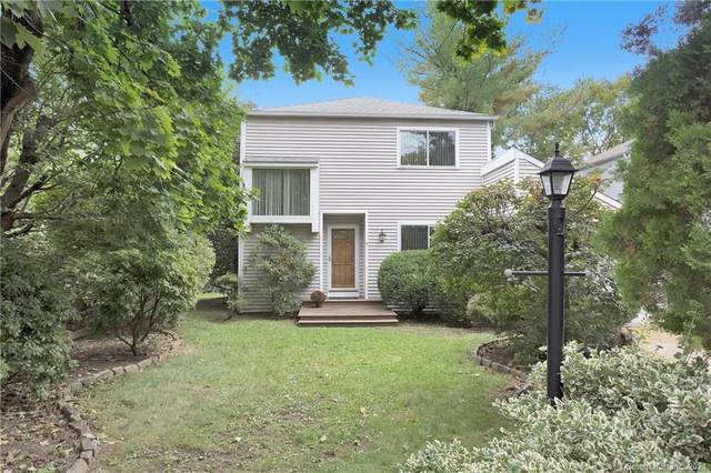 5 Dry Hill Court, Norwalk, CT 06851 (MLS #170372630) :: Tim Dent Real Estate Group