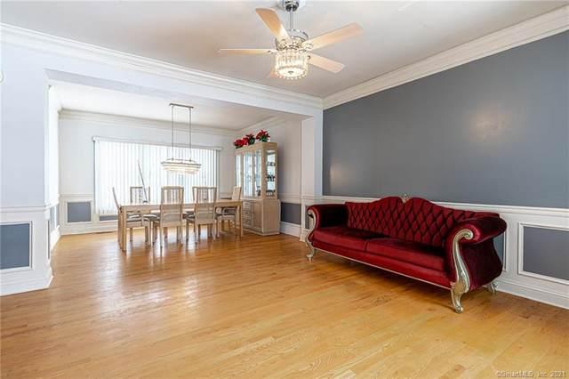 240 Highland Avenue, Stratford, CT 06614 (MLS #170372641) :: Tim Dent Real Estate Group