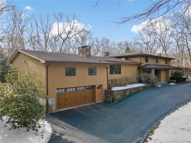 160 Deer Lane, Guilford, CT 06437 (MLS #170372648) :: Around Town Real Estate Team