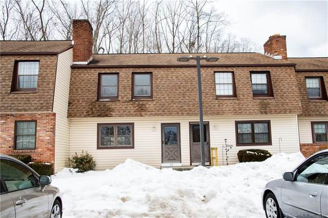 20 Homestead Lane #20, Brookfield, CT 06804 (MLS #170372667) :: Tim Dent Real Estate Group