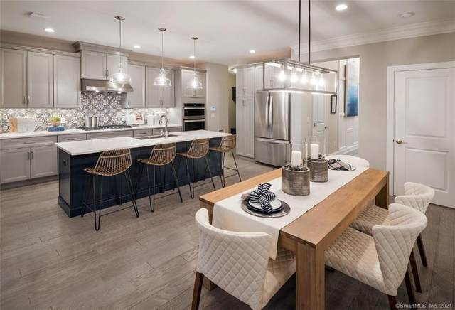 14 Hunting Ridge Lane #26, Bethel, CT 06801 (MLS #170372687) :: Kendall Group Real Estate | Keller Williams