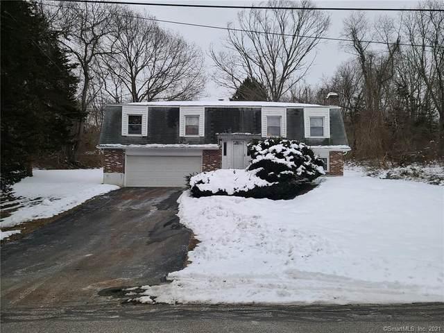 9 Woodridge Circle, Ledyard, CT 06335 (MLS #170372726) :: Tim Dent Real Estate Group
