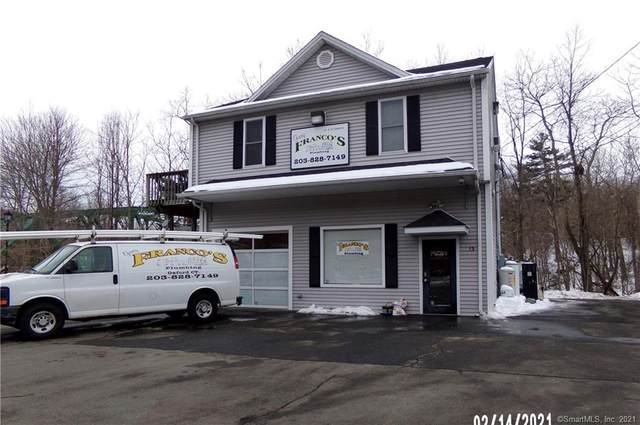 13 N Main Street, Beacon Falls, CT 06403 (MLS #170372737) :: Around Town Real Estate Team