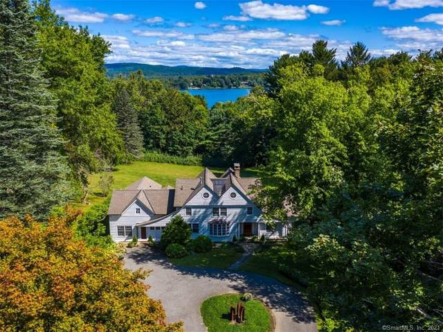 226 Millerton Road, Salisbury, CT 06039 (MLS #170372750) :: Tim Dent Real Estate Group