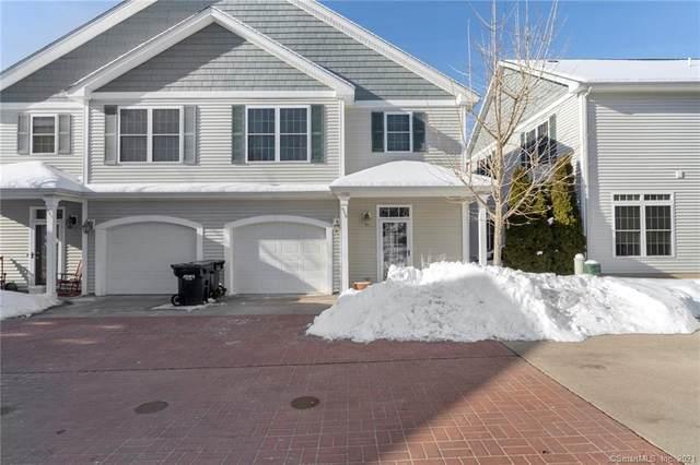 446 Naugatuck Avenue #446, Milford, CT 06460 (MLS #170372800) :: Tim Dent Real Estate Group
