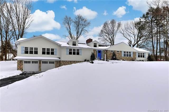 5 Weatherbell Drive, Norwalk, CT 06851 (MLS #170372858) :: Tim Dent Real Estate Group