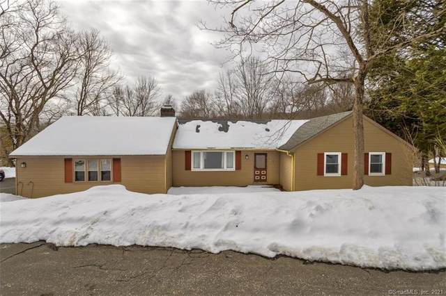 85 Flanders Road, Woodbury, CT 06798 (MLS #170372891) :: Carbutti & Co Realtors