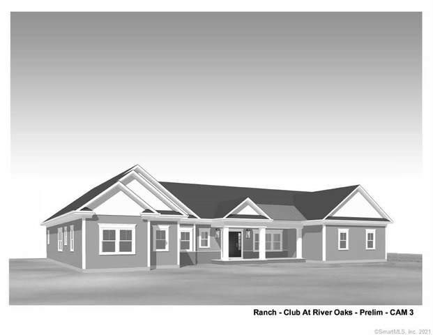 32 Long River Road, Sherman, CT 06784 (MLS #170372914) :: Kendall Group Real Estate | Keller Williams