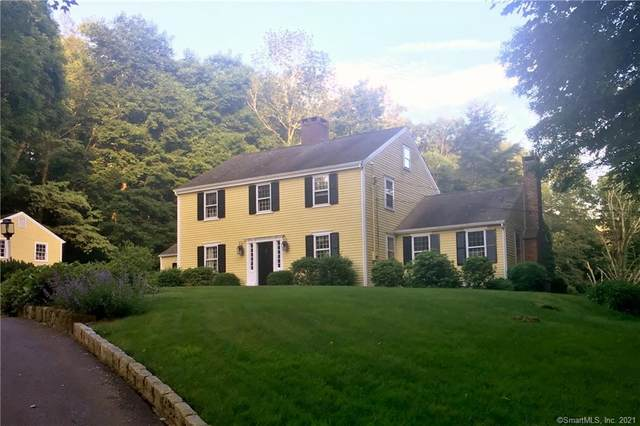 18 Great Pasture Road, Redding, CT 06896 (MLS #170372957) :: Tim Dent Real Estate Group