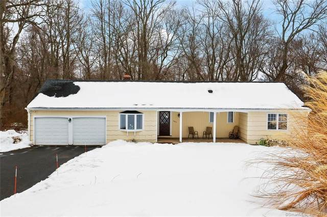 484 Surrey Lane, Fairfield, CT 06824 (MLS #170372975) :: Tim Dent Real Estate Group