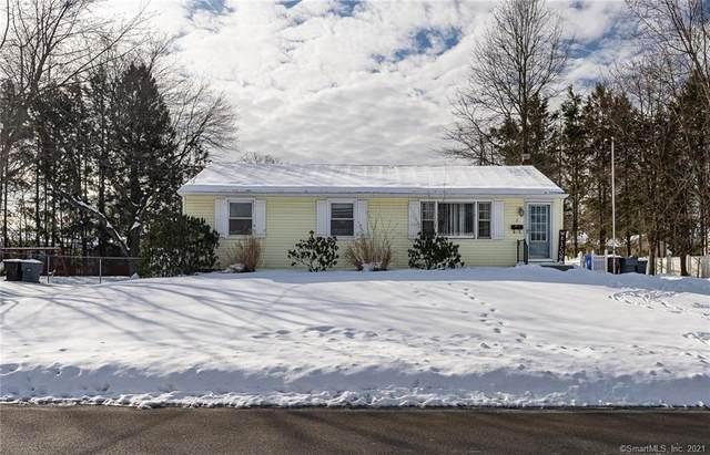 5 David Street, Enfield, CT 06082 (MLS #170373004) :: Around Town Real Estate Team