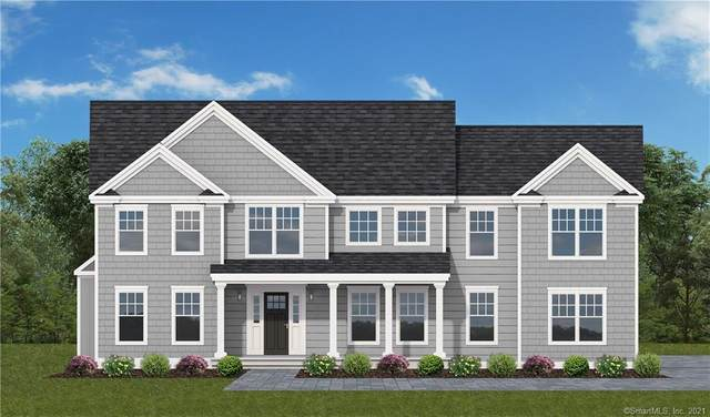 Lot 61 Bluff View, Guilford, CT 06437 (MLS #170373015) :: Carbutti & Co Realtors