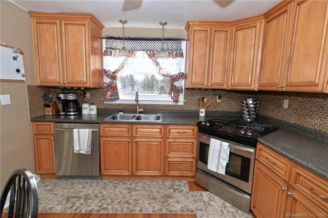 5 Van Orman Street, Watertown, CT 06779 (MLS #170373017) :: Tim Dent Real Estate Group
