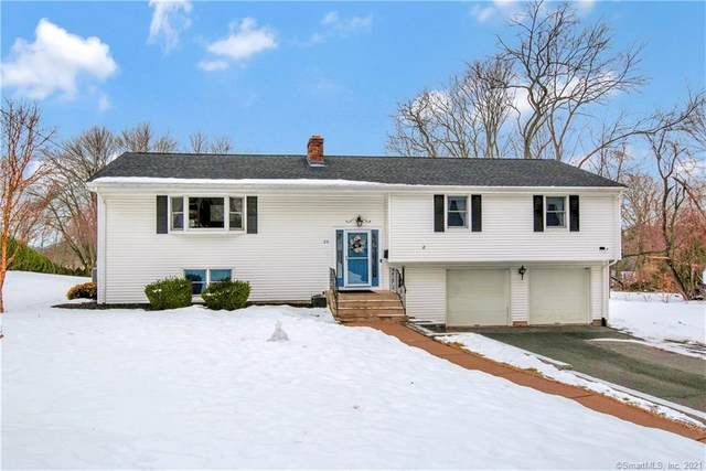 20 Valley View Drive, South Windsor, CT 06074 (MLS #170373056) :: NRG Real Estate Services, Inc.