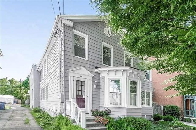 68 Pearl Street, New Haven, CT 06511 (MLS #170373061) :: Carbutti & Co Realtors
