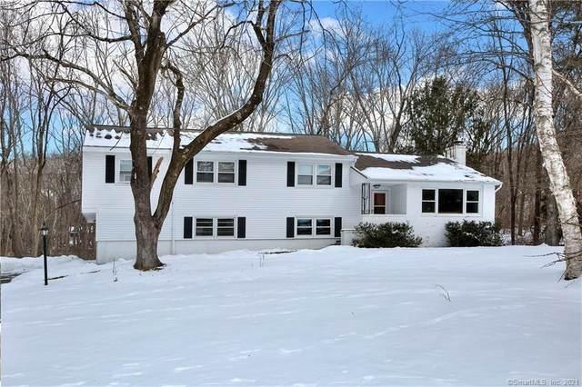 34 Warnock Drive, Westport, CT 06880 (MLS #170373062) :: Tim Dent Real Estate Group